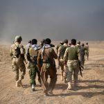 I curdi sciiti vogliono l'Iraq