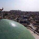 Aleppo inizia la rimozione delle macerie