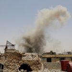 Le donne kamikaze di Mosul