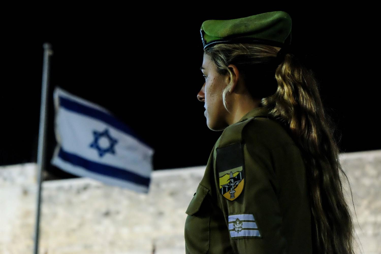 Risultati immagini per Israele alla conquista del mondo