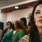 "Pakistan ""tolerates"" transsexuals"