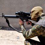 I volontari italiani in prima linea a Raqqa