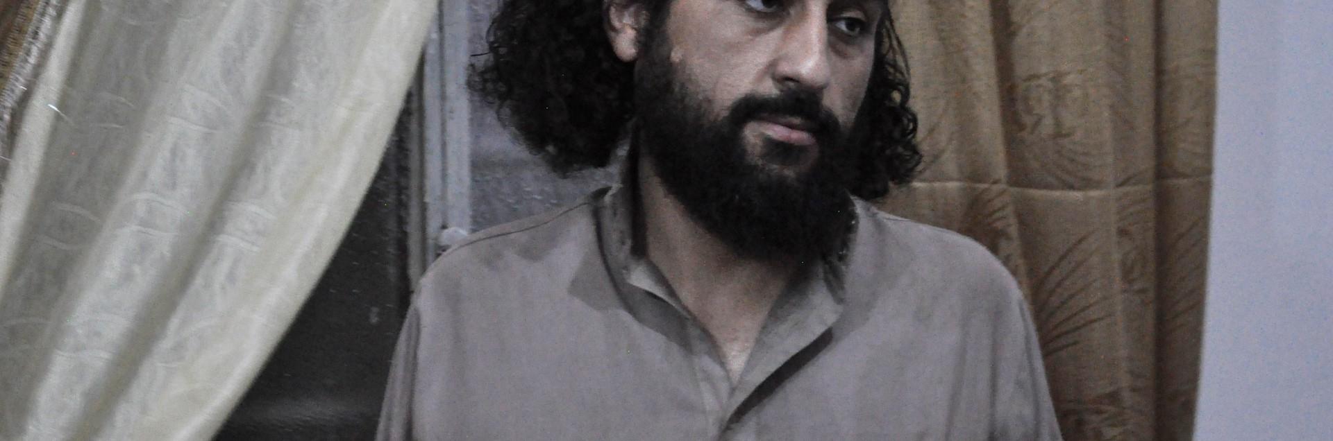 Il jihadista che parla italiano