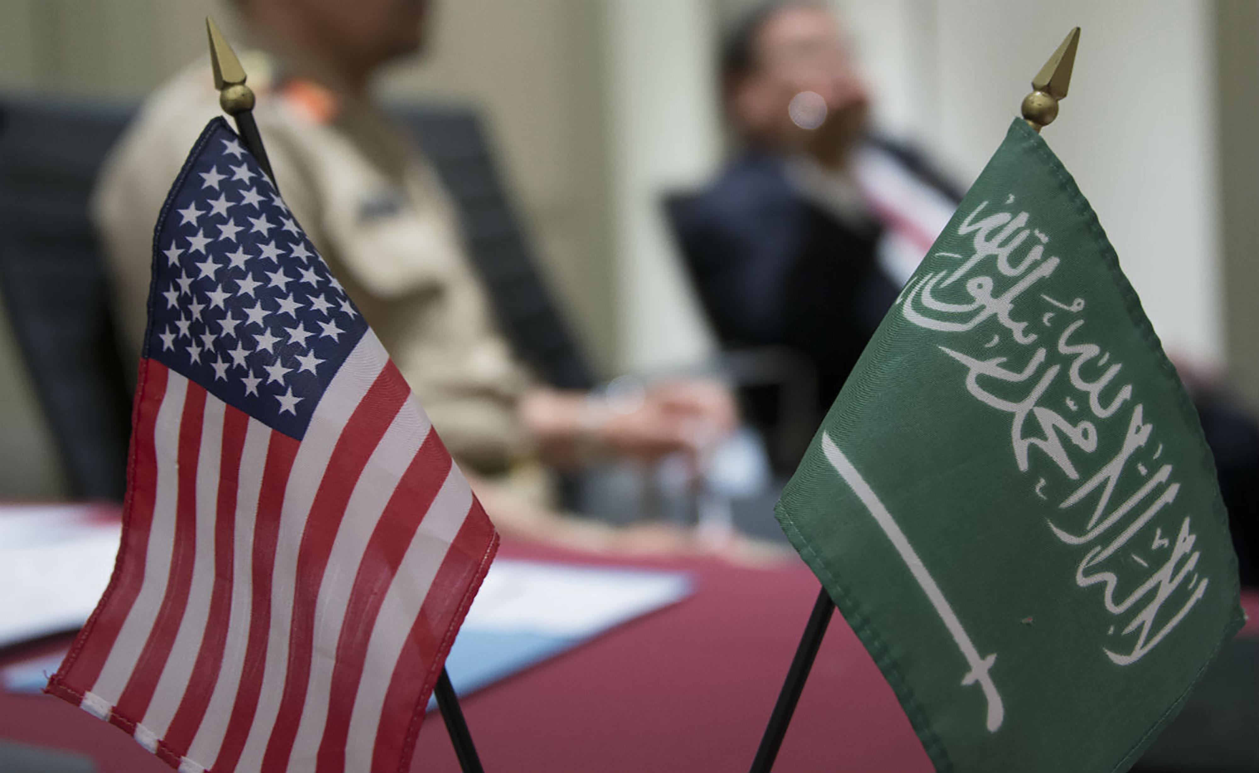 I signori della guerra Usa e Sauditi leader del mercato delle armi Gli occhi della guerra