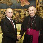 Tra fede e geopolitica: <br> doppio binario tra Mosca e il Vaticano