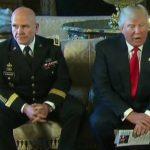 Il legame tra Soros e il generale McMaster