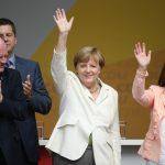 Non solo Merkel e Schulz, <br> ecco tutti gli altri candidati