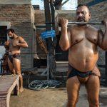 Il wrestling indiano che sfida i talebani