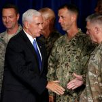 Bannon cacciato dalla Casa Bianca <br> Per gli Usa scatta l'ora dei generali