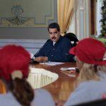 Venezuela, Nicolas Maduro <br> ha le ore contate