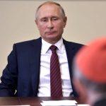 Il cardinale Parolin va in Russia <br> e rinsalda l'amicizia fra Roma e Mosca