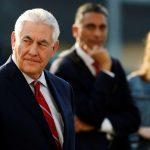 Il lascito di Tillerson in Siria:<br> il tradimento nei confronti dei curdi