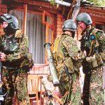 Gli attentati che hanno cambiato <br> il volto della Federazione russa