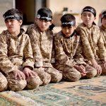 Piccoli jihadisti crescono: <br>l'allarme in una scuola del Belgio