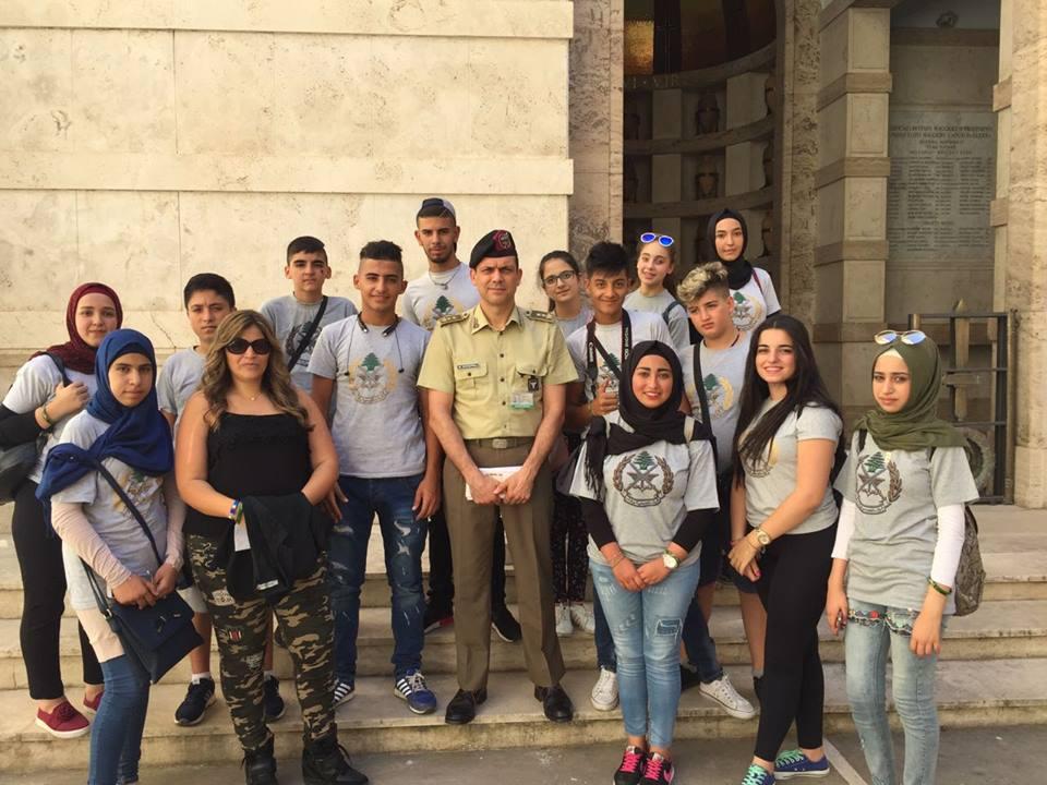 orfani militari libanesi