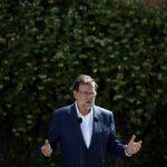Se l'ascesa di Mariano Rajoy <br> rischia di infrangersi in Catalogna
