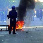 L'Algeria si trova ad un passo <br> da un baratro economico devastante