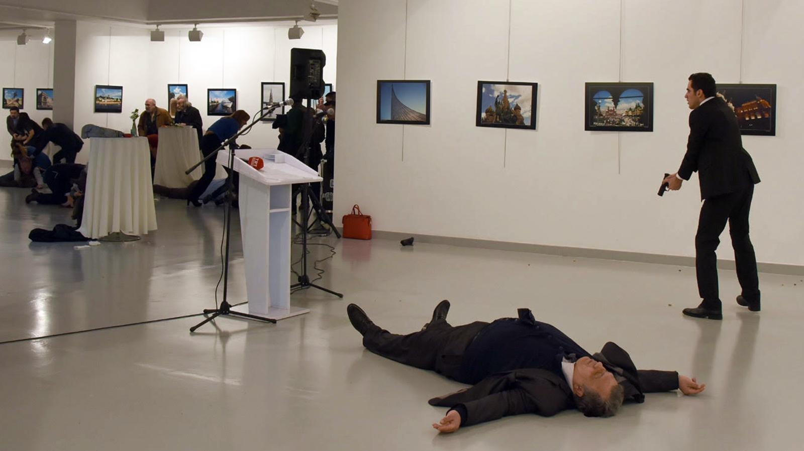 ambasciatore russo