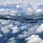 La doppia guerra degli Stati Uniti <br> per colpire Iran e Corea del Nord