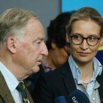 Ecco gli uomini (e le donne) dell'Afd <br> che hanno conquistato il Bundestag