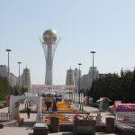 All'Expo 2017 di Astana<br> in mostra il futuro dell'energia