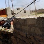L'Isis si ritira senza combattere <br> di fronte all'avanzata dei curdi
