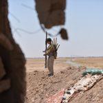 La corsa per liberare Deir Ezzor: <br> ora arrivano anche le forze curde