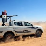 Siria, la partita ormai è chiusa <br> I ribelli scappano in Giordania