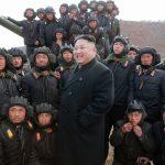 Trump adesso ha deciso: <br> un blocco navale contro Kim