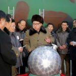 Kim sta giocando con il fuoco: <br> e la Cina potrebbe scaricarlo