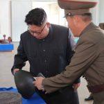 Kim avrà una nuova arma