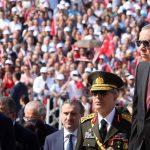Una trama sempre più imbrogliata<br>tiene assieme America e Turchia