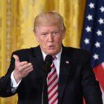 Israele inizia a considerare Trump <br> come un alleato scomodo