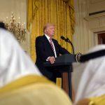 """Adesso Trump ci ripensa: <br> """"Pronto a mediare per il Qatar"""""""