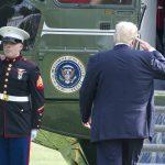 La guerra fra opposti con vista sulla Casa Bianca