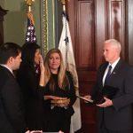Nikki Haley, ecco chi fa davvero <br> la politica estera a Washington