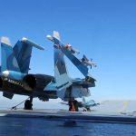 La super-bomba di Putin <br> contro i terroristi di Deir Ezzor