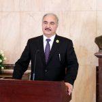 """Libia, riapre il porto di Bengasi <br> Uno """"spot"""" per il generale Haftar"""