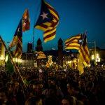La polizia occupa la Catalogna: <br> schierati più di 12mila uomini