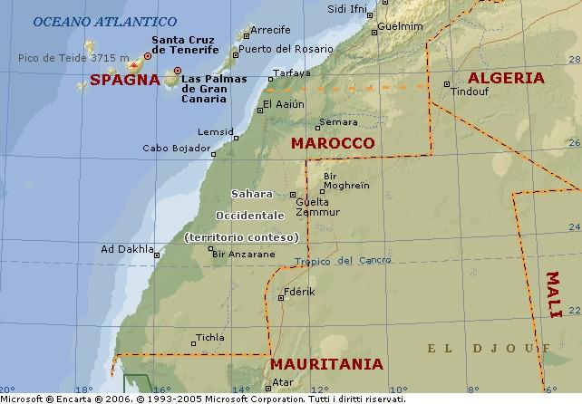 Saharawi Encarta