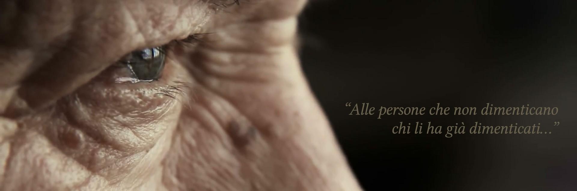 Quelli che restano:<br> convivere con l'Alzheimer
