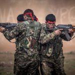Il futuro della Siria passa <br> anche per i soldati cristiani