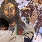 Cairo, ucciso un sacerdote copto <br> Si teme un attacco islamista