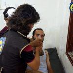 """E gli Usa finalmente ammettono: <br> """"I ribelli siriani usano armi chimiche"""""""