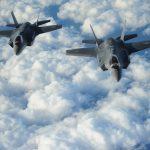 Le capacità degli F-35 di Israele <br> (delle quali nessuno osa parlare)