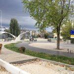 """Il cuore """"spaccato"""" di Mitrovica e il ponte che non riesce a unire"""
