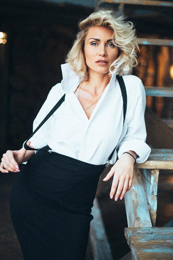 Katya Gordon