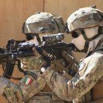 Afghanistan, la base italiana <br> per addestrare forze speciali