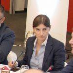 La prima premier omosex che stravolge la Serbia
