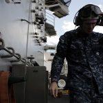 Una nave Usa prepara i Tomahawk <br> e la Corea ora rischia l'Armageddon